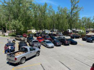 Sara's Parking